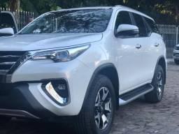 Toyota SW4 SRX 2018 Diesel - 2018