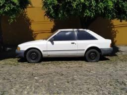 Escort - 1987
