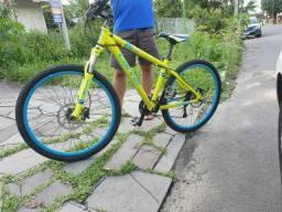 Vendo bicicleta Carver