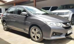 Honda City LX Cvt 1.5 Flex Automático - 2016