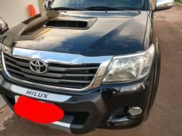 Hilux SRV diesel - 2012