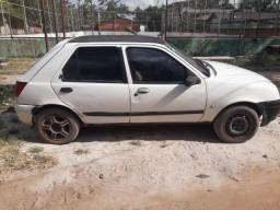 Carro fiest streeat ano 2004 - 2004