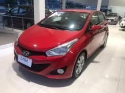 Hyundai Hb20 1.6 Premium 16v - 2014