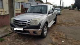 Ranger 2012 - aceito camioneta de menor valor e gado - 2012