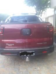 Fiat toro 1.8 freedom AT 2016/2017 - 2017