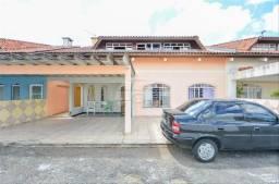 Casa à venda com 4 dormitórios em Bairro alto, Curitiba cod:138836