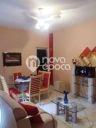 Apartamento à venda com 3 dormitórios em Olaria, Rio de janeiro cod:SP3AP47752