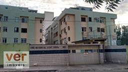 Apartamento com 3 dormitórios para alugar, 100 m² por R$ 980,00/mês - São Gerardo - Fortal