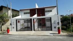 Sobrado com 3 dormitórios à venda, 160 m² por R$ 500.000 - Chácara Jafet - Mogi das Cruzes