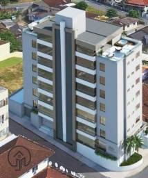 Apartamento com 3 dormitórios suítes à venda por R$ 630.000 - Nova Brasília - Jaraguá do S