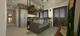 Apartamento com 2 dormitórios à venda, 47 m² por R$ 195.000,00 - Santa Mônica - Uberlândia