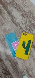 Case iPhone 7 capa iPhone 7