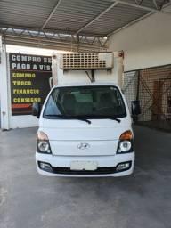 Hyundai hr 2014 2.5