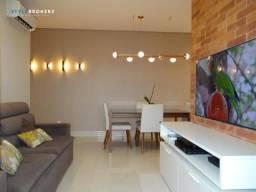Apartamento no Edifício Grand Arena com 3 dormitórios à venda, 95 m² por R$ 580.000 - Bair