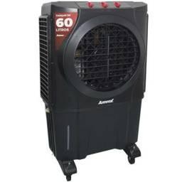 Climatizador novo 60 litros amvox