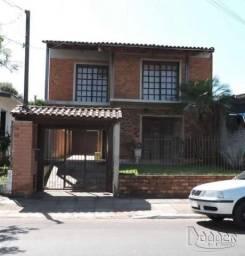 Casa à venda com 2 dormitórios em Canudos, Novo hamburgo cod:18024