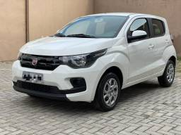 Fiat mobi 2018 drive 1.0 km 22.000 ipva 2020 total pago! - 2018