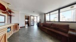 Apartamento sem mobília para venda em Moema, com 05 dorms sendo 2 suítes