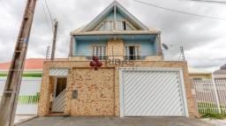 Casa à venda com 5 dormitórios em Cidade industrial, Curitiba cod:15539