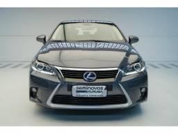 Lexus Ct200h 1.8 16V HIBRIDO 4P AUTOMATICO