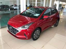 Hyundai HB20 Launch Edition1.6 At