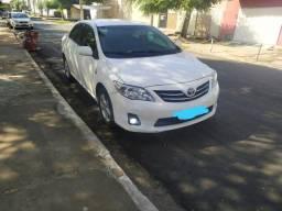Vendo Corolla 2013 GLI automático - 2013