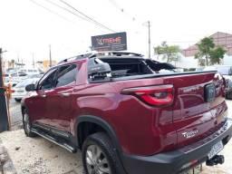 Toro 2020 diesel 4x4 ranch unico dono oferta - 2020