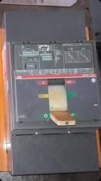 Disjuntor 1600 amperes sace t-max