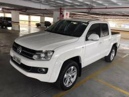 Amarok cd Highline 4x4 2014 - 2014