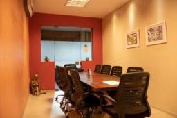 Imperdível Sala de reunião para 10 pessoas de reunião por R$ 40,00 reais a hora na Plexos.