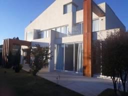 Casa em Condomínio à venda, Alphaville Lagoa dos Ingleses- Nova Lima- Cód: 191-27