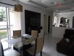 Apartamento com 2 dormitórios à venda, 54 m² por R$ 210.000,00 - Vargeão - Jaguariúna/SP