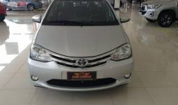 ETIOS 2014/2015 1.5 XLS SEDAN 16V FLEX 4P MANUAL - 2015