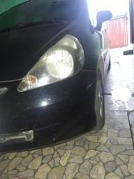 Carro Honda fit - 2008