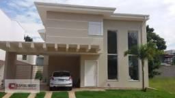Sobrado residencial à venda, Mauá II, Jaguariúna.