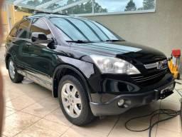 Honda cr-v exl - 4wd - aut - teto - Impecável - 2009