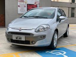 Fiat Punto Essence Dual. 1.6 2013 - 2013