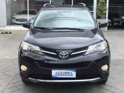 Toyota rav4 2.0 4x2 16v gasolina 4p qutomático 2015 - 2015