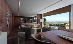 Apartamento à venda com 4 dormitórios em Juvevê, Curitiba cod:6016