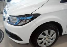 2018 Chevrolet Onix. Hatchback ? 300 quilômetros rodados - 2018