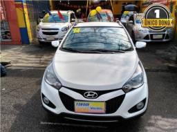 Hyundai Hb20x 1.6 gamma 16v premium flex 4p automático - 2014