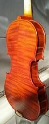 Imperdível * Violino artesanal. Som poderoso. *Link do vídeo na descrição