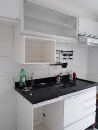 Alugo Apartamento no Condomínio Fatto Acqua