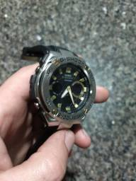 Relógio Cássio G-shock 1° linha