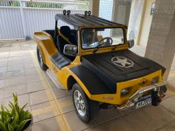 Buggy Dunnas VW 1.6
