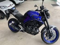 Yamaha MT-03 321/Abs 2021