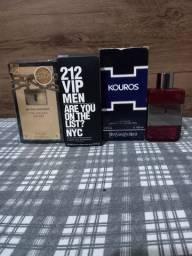 Combo de perfumes 4