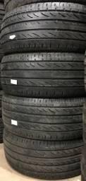 Jogo de pneus 17 Cruze , Fusion 225/50 R17 80%