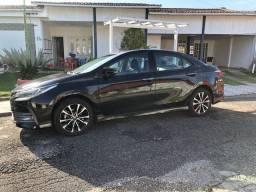 Corolla Xrs 17/18 (33.000km)