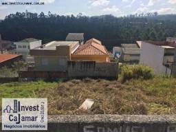 Terreno no Portal dos Ipês Cajamar, fase II. Já Quitado. Ótima Localização